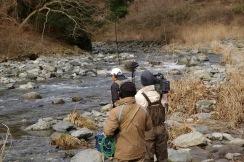 石垣先生「釣りロマンを求めて」ロケ風景 004