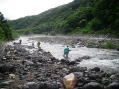 石垣テンカラ教室(2010・6・26・27) 016