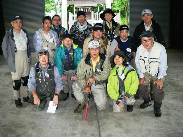 石垣テンカラ教室(2010・6・26・27) 019