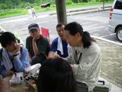 石垣テンカラ教室(2010・6・26・27) 027
