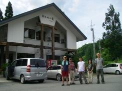 寒河江釣行(2010・7・17~19) 062