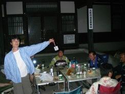 """長野釣行(10""""9・28・29) 033"""